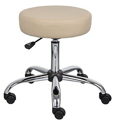 Stool Medical Doctor Office Furniture Lab  Adjustable Dental Exam Chair