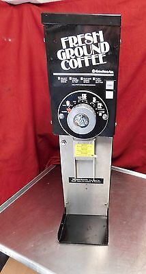 Grindmaster 875 Coffee Bean Grinder CALIBRATED Disassembled & Cleaned #371UH