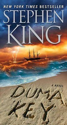 Duma Key by Stephen King 9781416552963 (Paperback, 2008)