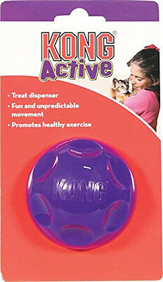 Treat Ball Cat Toy Pet Supplies Easy Clean Happy Fun New