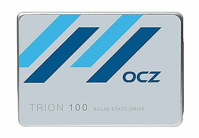 OCZ by Toshiba Trion 100 Series 2.5-Inch 480 GB SATA Solid State Drive