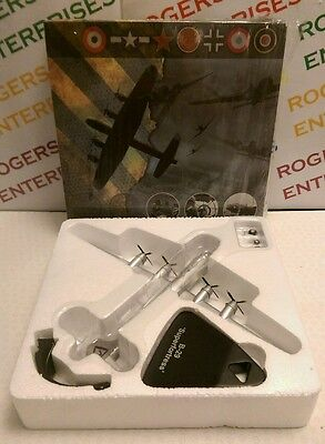 NEW Atlas Editions Boeing B-29 Superfortress Model Plane 4 646 107