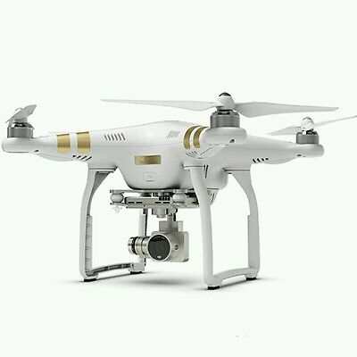 DJI Phantom 3 Professional 4K Fotocamera HD RC FPV Quadcopter