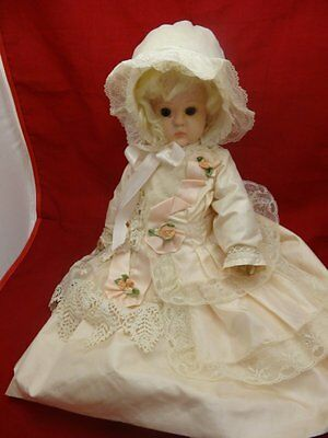 """18"""" Bebe Toute n' Bois (doll all of wood) 1901-1914, Unmarked, Unusual Doll"""