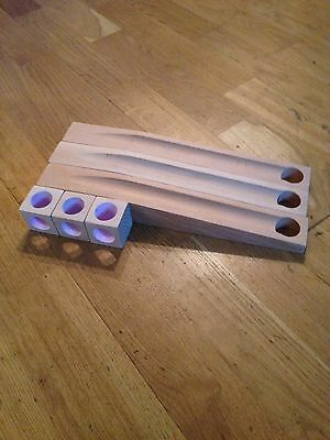 Marble Run Add On. HABA Compatible