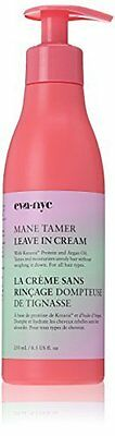 EVA NYC Mane Tamer Leave in Cream to Tames and Moisturizes Unruly Hair - 8.5 oz