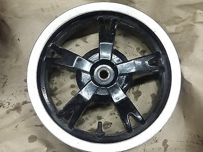 Jante Arriere Rear Wheel Peugeot Kisbee Rs 50
