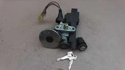 YAMAHA 3KJ JOG Poche Ignition Switch