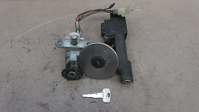 YAMAHA 3KJ JOG Ignition Switch