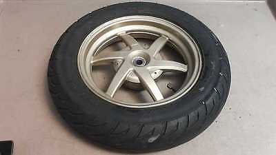 HONDA AF35 LIVE DIO ZX Rear Wheel tire