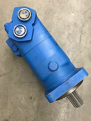 NEW METARIS MMT SERIES HYDRAULIC MOTOR Replacement for OMT, 6000, TG, TK, DT, D9
