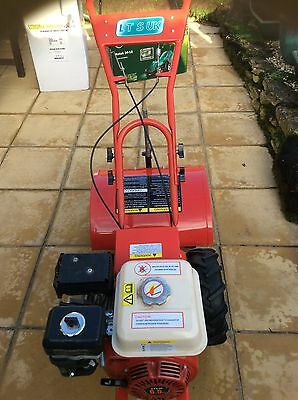 Rotavator Rotovator Petrol  (Collection Only Or Arrange Collection)