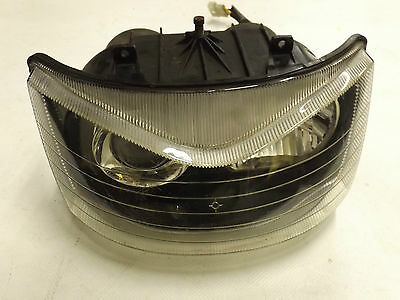 Aprilia SR50 2000 model headlight