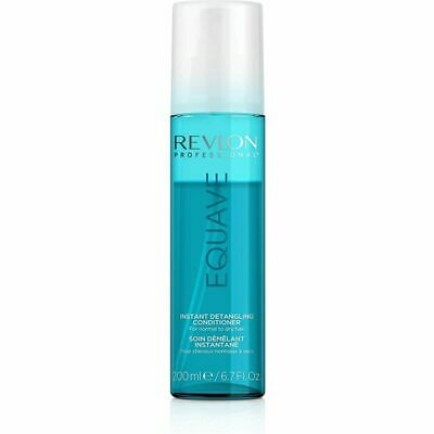 Revlon Equave Hydro Nutritive Detangling Conditioner 200ml (5,45€/100ml)