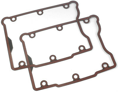 James Gaskets Rocker Cover Gasket for Harley-Davidson JGI-17386-99
