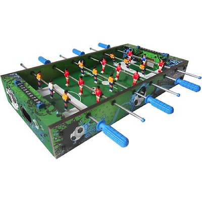 "Triumph Sports 27"" Table Top Foosball Game"