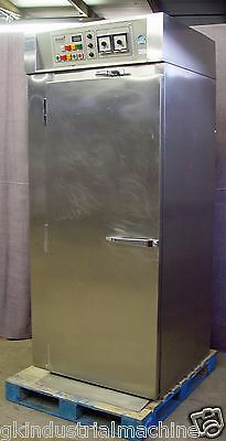 McCall Gemini Thaw Proofer / roll in cabinet proofer