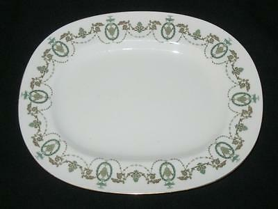 Minton Adam S703 Pattern Serving Platter 13 inches in length