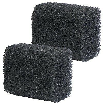 Danner 12/18 Foam Replacement Filter for Mag Drive Pond Pumps 12730 (2 Pack)