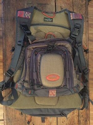 New Fishpond Shooting Star chest Backpack combo