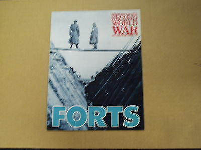 History of the Second World War ( Forts ) Vol. 8  No.6