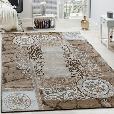 Traditional Rug Rugs Floral Small XL Large Area Carpet Modern Classic Soft Mats