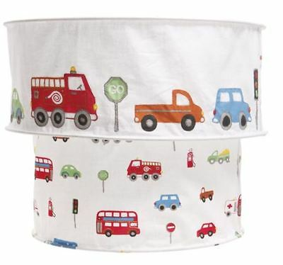 Sass and Belle Journey Transport Lampshade