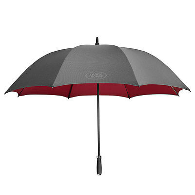 LANDROVER Large Automatic Golf Umbrella NEW AND GENUINE