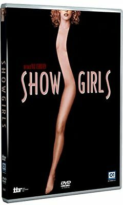 Showgirls DVD MINERVA PICTURES