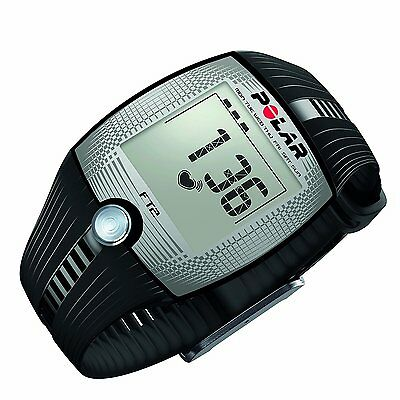 Polar FT2 Heart Rate Monitor and Sports Watch