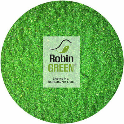 (EUR 12,50/kg) 1kg Haith Robin Green™ ORGINAL Boilie Mix Groundbait Stickmix