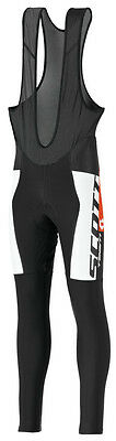 Scott RC Team AS 10 Mens Cycling Bib Tights - Black
