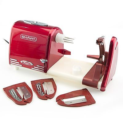 SmArt All in One Electric Spiralize Peeler and Slicer