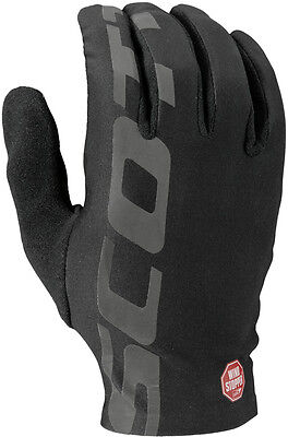 Scott RC Premium LF Cycling Gloves - Black