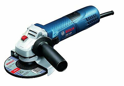 Meuleuse angulaire GWS 7-125 - Bosch Professional  - NEUF