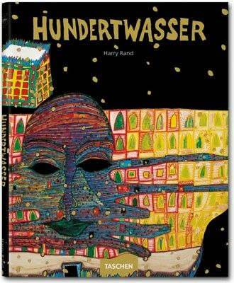 Hundertwasser - Harry Rand