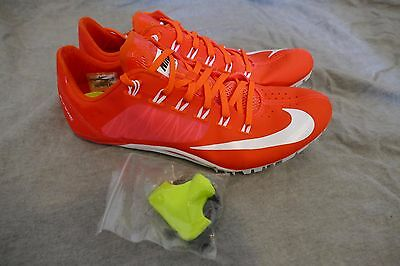 NEW Nike ZOOM SUPERFLY R4 TRACK RUNNING SHOES 526626 601