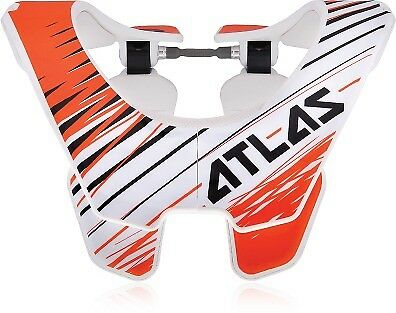 Atlas Technologies Adult Air Lightweight Motorcycle Riding Protective AA2-06-000