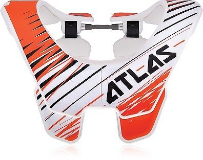 Atlas Technologies Adult Air Lightweight Motorcycle Riding Protective AA2-06-020