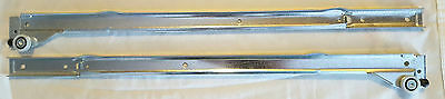 Whirlpool / Kenmore Range Oven Drawer Rails # 9750223 and 9750224