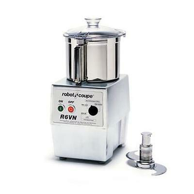 Robot Coupe - R602VB - Commercial Food Processor