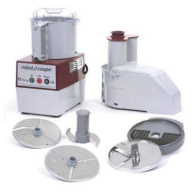 Robot Coupe - R2 DICE - Commercial Food Processor