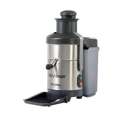 Robot Coupe - J80 Ultra - Commercial Automatic Juicer