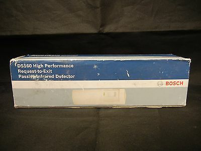 NIB Bosch DS160 High Performance Request-to-Exit Passive Infrared Detector