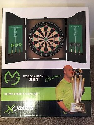 Michael Vangerwen Home Darts Centre Brand New In Box