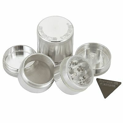 Space Case  Extra Small Four Piece Grinder / Sifter
