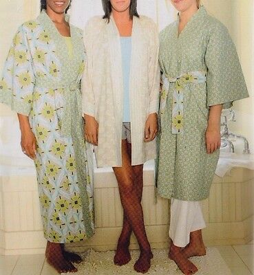 PATTERN - Klassic Kimono - women's sewing PATTERN - Indygo Junction
