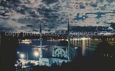 71842174 Istanbul Constantinopel Dolmabahce Moschee Bosphorus  Istanbul