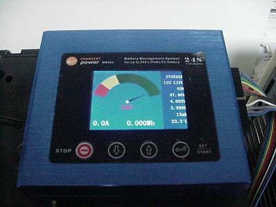 BMS-24 New 2-24 cell monitor bms