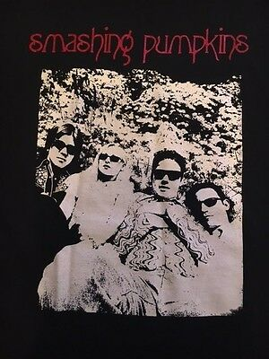 SMASHING PUMPKINS shirt 1993 Vintage RARE Never Worn New Condition LARGE
